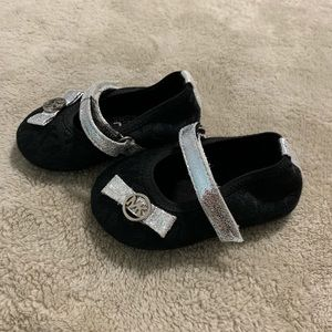 Michael Kors Shoes - Michael Kors crib shoes